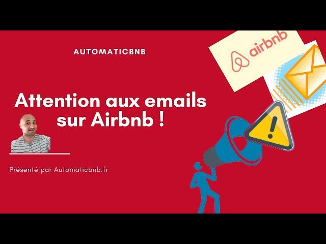 🚨ATTENTION🚨n'utilisez plus Airbnb tant que vous n'aurez pas vu cette vidéo! #airbnb #astuce