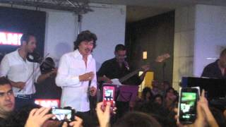 Shahram Solati Live In Concert Oct 2013 - Kavir