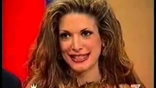 Maria Monsè ospite a Markette
