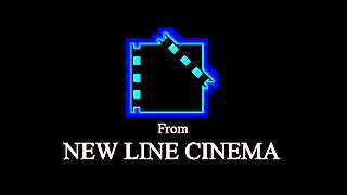 New Line Cinema logos (1986-94; Homemade)