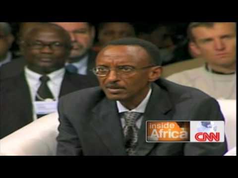 Africa's economic crisis