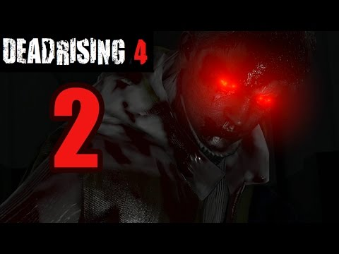 """FRESH ZOMBIE"" YANG AGRESIP, POSESIP & HIPERAKTIP!!! Dead Rising 4 Indonesia #2"