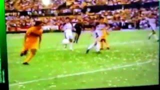 Tigres 3-1 Dorados Jornada 2 Apertura 2005