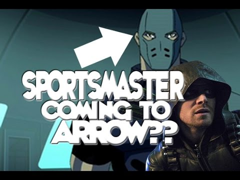 Sportsmaster Coming To Arrow? Artemis Confirmed! - Lets Talk! Theories & Speculations!