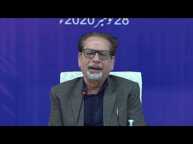 13th Aalmi Urdu Conference - Press Conference | #13AUC #urduconference #ACPKHI