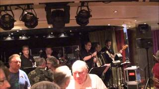 2013 Polka Cruise with the Stars - Full Circle - Sunset and Empty Pockets Polkas Medley - Polkas