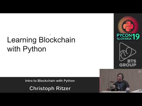 Image from Intro to Blockchain with Python
