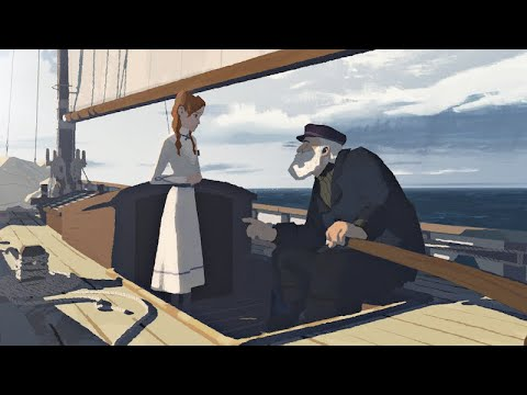 Google Spotlight Stories: Age of Sail Theatrical