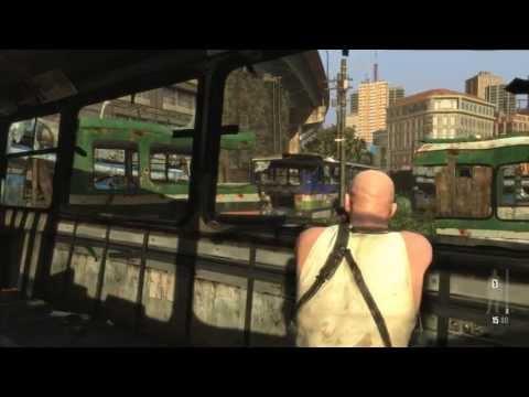 Max Payne 3 - Saúde E Munição Infinita