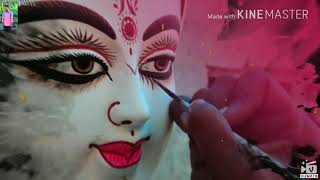 Download Lagu Durga Puja Song (2018) - Dhaake Kaathi Bisorjoner New version whatsapp status Terbaru