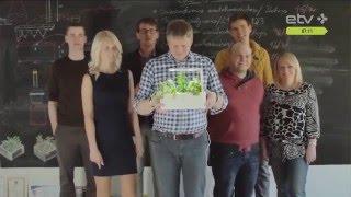 Анатомия стартапа: от умного цветочного горшка до домашней автоматической фермы. Выпуск 5(, 2016-04-14T08:40:10.000Z)