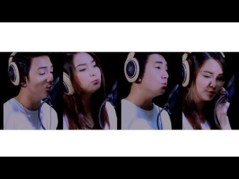 M2M - Pretty Boy Cover #TWIN COUPLES