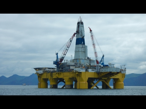 Trump signs executive order on offshore drilling