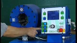 Набор для чистки станков O+P(Набор для промывки, продувки и смазки опрессовочных станков. Подробная информация на http://hydravia.ru Производс..., 2014-12-09T06:15:04.000Z)