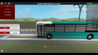 ROBLOX   [TRAMS] UK Bus Simulator [Alpha 0.5.5] - WIP