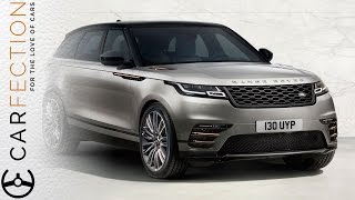 Range Rover Velar: They're Gonna Shift A Ton Of These - Carfection