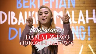 Download lagu Adelia Sanca Damai WiWo MP3