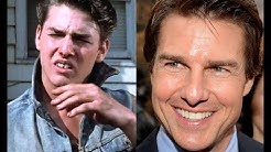 Tom Cruise Teeth - Strange Things