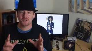 ANDY ALLO - SUPERCONDUCTOR - YELLOW GOLD - NightChild Reviews - Track 5