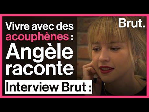 Youtube: Angèle raconte toute l'histoire derrière«J'entends»