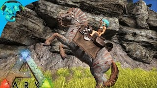 Video S4E48 Equus Rodeo Round Up and Lasso Wars! ARK: Survival Evolved PVP Season download MP3, 3GP, MP4, WEBM, AVI, FLV November 2018