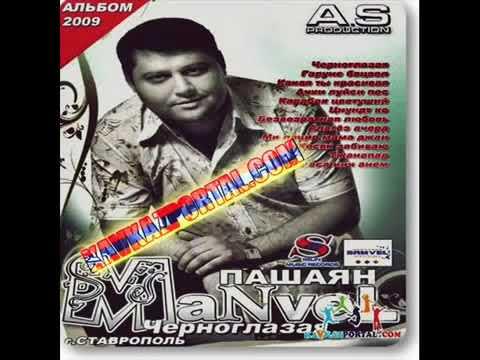 Manvel Pashayan - DOLYA BRODYAGI
