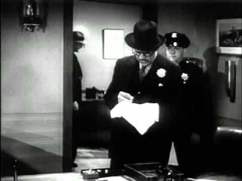 Scott Lord- Boris Karloff as Mr. Wong in The Fatal Hour
