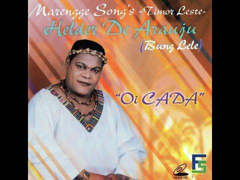 Merengge Song's Timor Leste