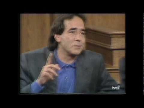 Serrat Tribunal popular de TVE 1989