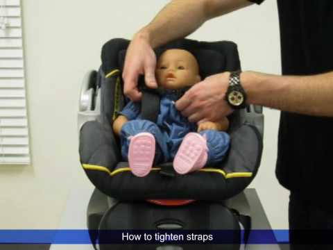 Baby Trend: Car Seat - YouTube