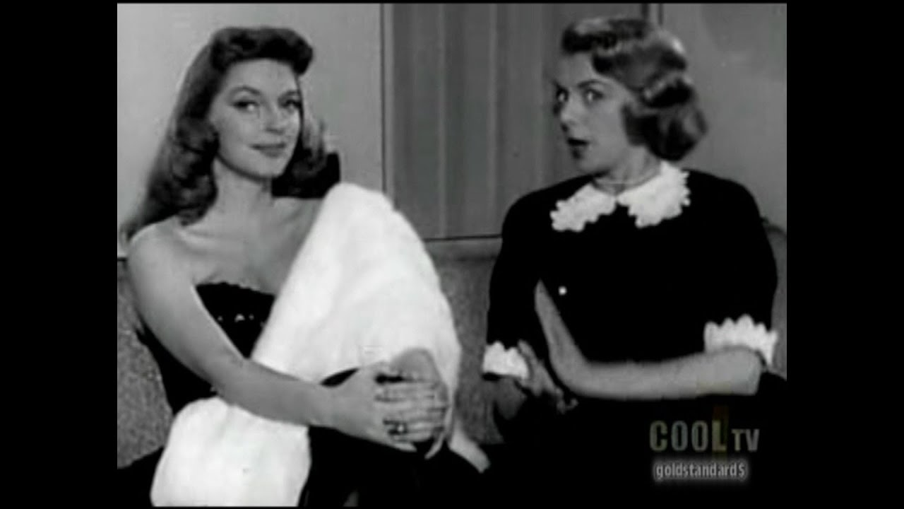 Julie London Cry Me A River - Moments Like This