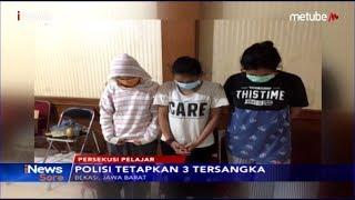Download lagu 3 Tersangka Persekusi Siswi SMK di Bekasi Terancam Hukuman 5 Tahun Penjara iNews Sore 23 08 MP3