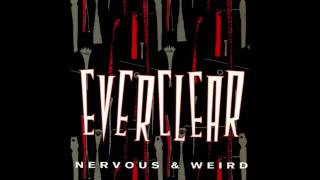 Watch Everclear Nervous  Weird video