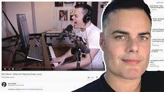 Gambar cover 30 Million Views - The Story Behind Making My Cover of Queen's Bohemian Rhapsody