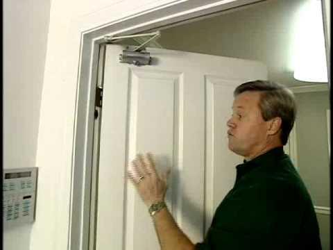 Automatic Door Closers Residential Resorte Cierra Puerta