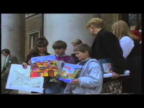 PAULINE QUIRKE and LINDA ROBSON chased a story