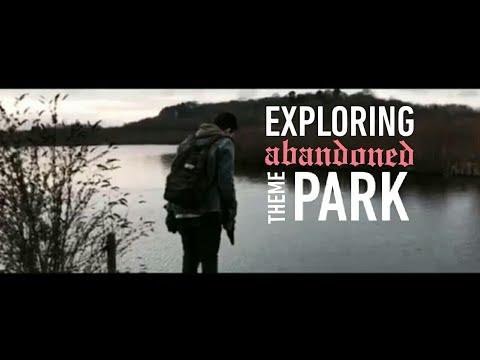 EXPLORING AN ABANDONED THEME PARK   a short film™