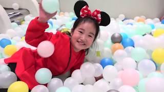어린이 직업체험 소방관 정비사 의사 체험놀이 해봐요~ Boram pretend play Professions for kids Story in the Children's museum