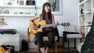 Maike Rosa Vogel: Raum voller Spiegel (live)