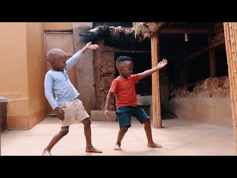 Masaka Kids Africana Dancing To Jerusalema By Master KG Feat Nomcebo & Burna Boy