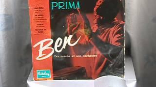 Ben / Sa Tumba et son Orchestre Patricia 01/1959