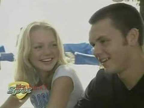 Hannah and Paul _ (sclub7) - YouTube