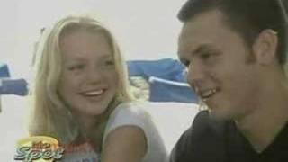 Hannah and Paul _ (sclub7)