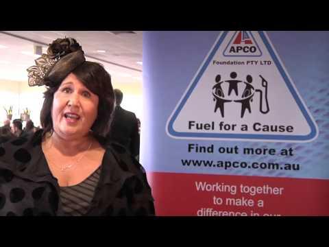 APCO Foundation 2015 Race 4 A Reason