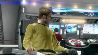 Star Trek The Video Game -  Making the Game Part 1