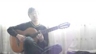 Cảm ơn nhé tình yêu - Acoustic Cover by Dang Truong Giang