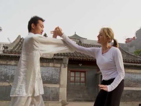 Kung Fu School - Beijing China