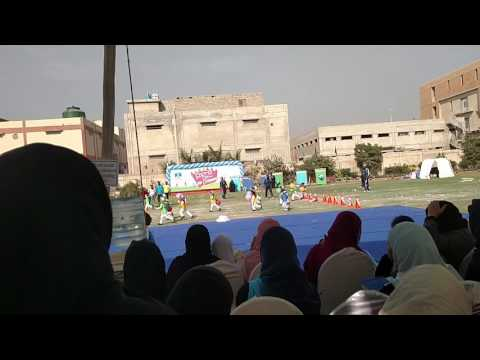 Reflection school Karachi sports day(11)