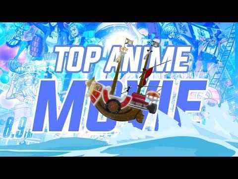 Top 10 Anime Movie ACTION/ADVENTURE [BEST ANIME]
