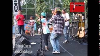 Terkutuk Cinta mu — JAMICA BAND Live Performance :NEW GENERATION at SMAN 92 Jakarta 2014